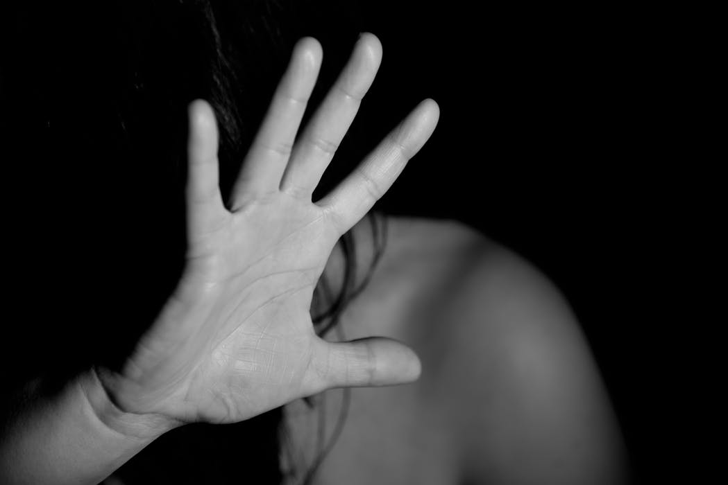 Intimate Partner Violence and the #MeToo Movement