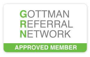 Gottman Referral Network Approved Member, Mary Beth George
