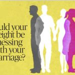 could your weight be messing with your marriage?